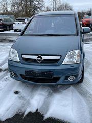 Opel Meriva 1 6 105