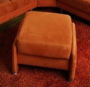 Hocker Winkel verstellbar Polstermöbel Wohnzimmer