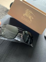 Neue Burberry Sonnenbrille