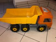 Spielzeugauto - Kipplaster