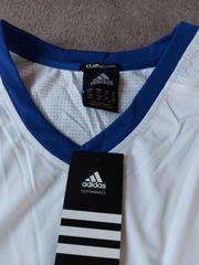 Original Adidas Basketballshirt in Übergröße