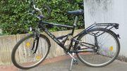Fahrrad von Conquest 28 Zoll