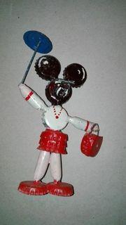 Micky Maus aus Kronkorken 15 -