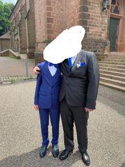 Jungen Anzug in gr 158