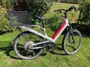 riese und müller e-bike Jetstream