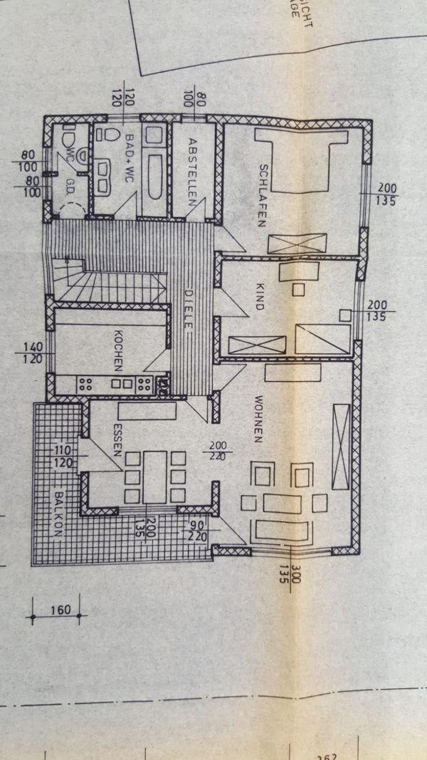 115 m2 MIetwohnung in Landau-Arzheim