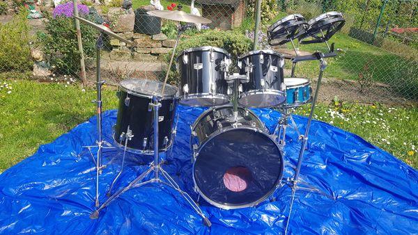 Schlagzeug Tama Swingstar Drum Percussion