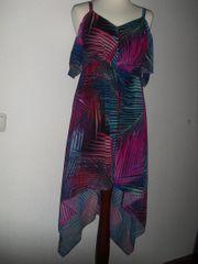 Neues schönes Sommerkleid Partykleid Strandkleid