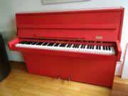 Piano gestimmt
