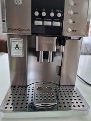 Delonghi prima donna Teildefekt Kaffeevollautomat