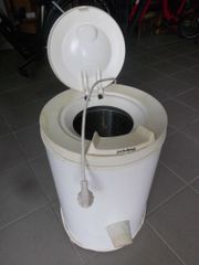 Wäscheschleuder elektrisch