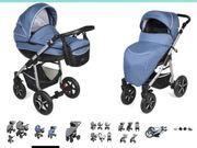 Clamaro Baby Boat 3-in-1 Premium