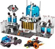 Lego 5985 Space Police Hauptstation