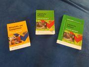 Bücher für Fachkraft für Lagerlogistikberuf