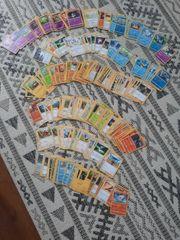 Pokemon Karten 338 Stück