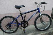 BMX-Fahrrad MAGNA 20 Zoll 6-Gang