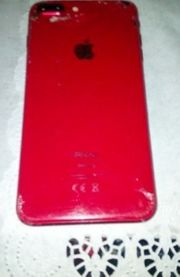 iPhone 8 red Produkt 64gb