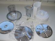 Bosch MUM 5 Durchlaufschnitzler