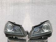 Mercedes W204 Xenon Scheinwerfer ILS