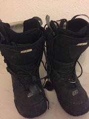 Softboots Snowboardstiefel Crazy Creek Gr