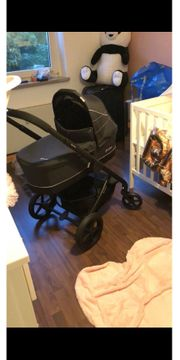 Verkaufe Babywagen Cybex Balios S