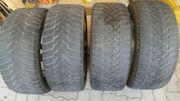 WINTERREIFEN Dunlop 20 Zoll Winterreifensatz