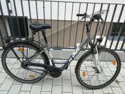 Damenrad Rixe Roadbiker 28 Zoll
