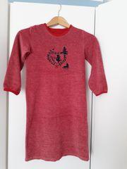 Mädchen-Nachthemd Rotkäppchen von Schiesser Größe