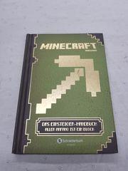 Buch Minecraft