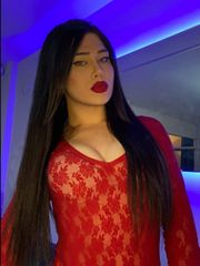 Ladyboy Chilly Kathy new in