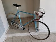 Verkaufe Vintage Rennrad Legnano