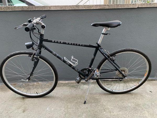 Marin Bear Valley Fahrrad