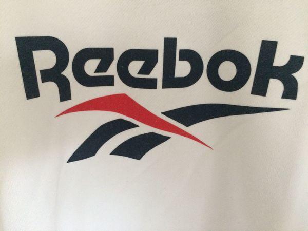 Reebok Sweat-Shirt CLV in weiß - unisex