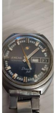 Alte ENICAR Sherpa 600 DD