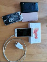 iPhone 6s 32GB Rosegold
