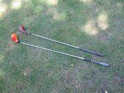 2 tolle Golfschläger