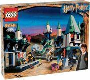 Lego Harry Potter 4730 Vollständig