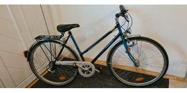 Damen Fahrräder in Bregenz gebraucht kaufen