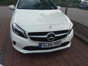 Mercedes A-