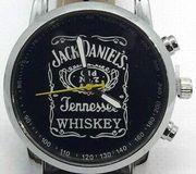 Herren Armbanduhr Jack Daniels Tennessee