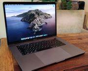 MacBook Pro 15 2019 8-Core
