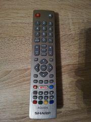 Sharp TV Fernbedienung