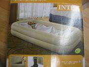 Kinder Luftbett Intex