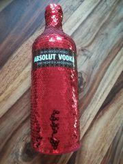 Absolut Vodka Masquerade