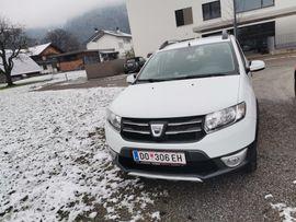 Dacia Sandero Stepway: Kleinanzeigen aus Dornbirn - Rubrik Alle sonstigen PKW