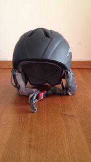 Schi-Helm für Kinder