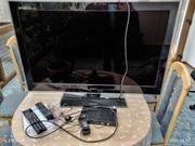 Toshiba Regza 40 Zoll LCD