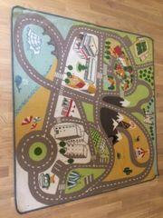 Spielteppich für Kinder