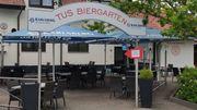 Vereinslokal Gaststätte Restaurant mit schönem