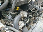 Motor Ford Transit YMFS YMF6